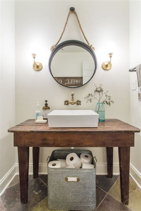 powder room vanities with vessel sinks vanity bathrooms pinterest vanities bath and powder