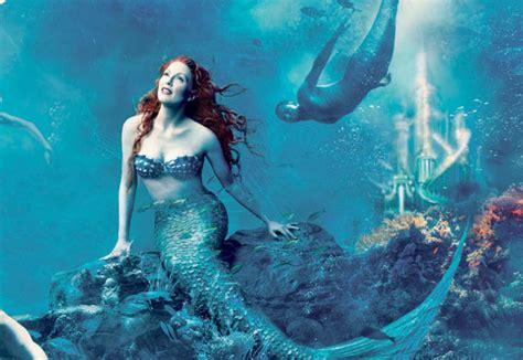 imagenes de criaturas mitologicas marinas las sirenas no existen por si te quedaban dudas la gaceta