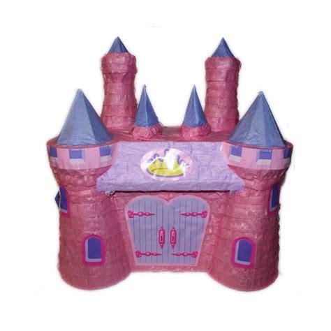 Pinata Princess pinata princess castle favours supplies