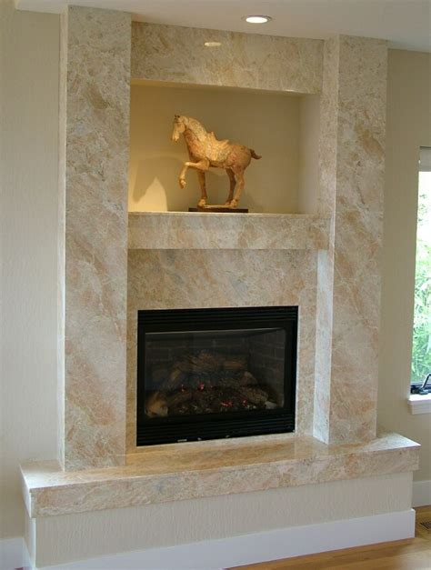Fireplace Marble Hearth by Marble Fireplace Hearth Marble Fireplace Surround With