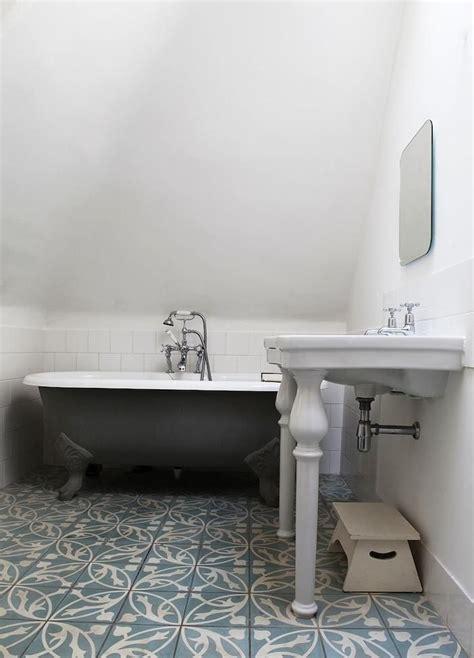 moroccan tile bathroom moroccan gray tile bath remodelista bathroom pinterest