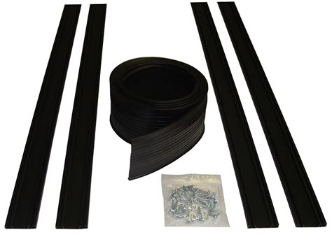 auto care garage door seal replacement bottom seal