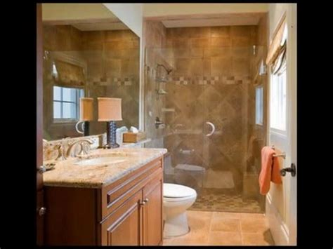 awesome  small bathroom design ideas  youtube