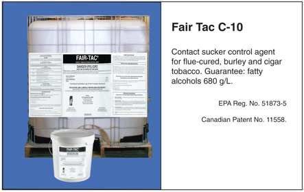 products inc fair products inc product information