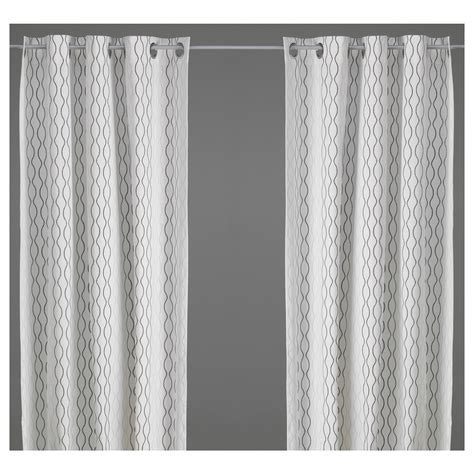 upgrade white curtains 100 ikea drapes curtains merete curtains ikea decor