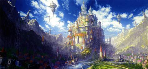 Anime Kingdom by Scenery Search Propidea