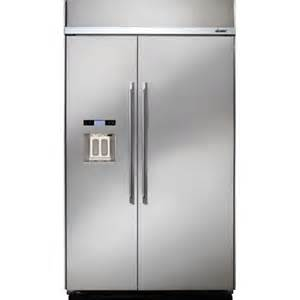 Bedroom Furniture Hardware dacor dyf48biws discovery 48 quot built in refrigerator with
