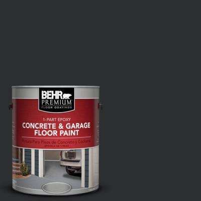1 gal semi gloss 2 part epoxy garage floor coating kit basement floor epoxy paint garage floor paint the
