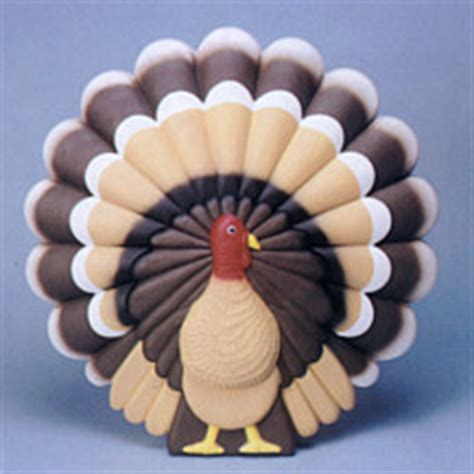 turkey lights on decorations thanksgiving turkey decoration by union products inc