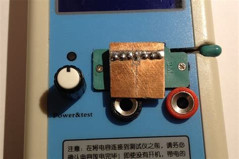 transistor mods show us your 20 transistor tester enclosures and mods note lots of pics page 2