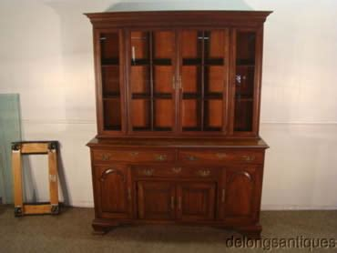 Pennsylvania House Dining Room Furniture Delong S Furniture Pre Owned Dining Room Furniture