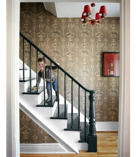 Papier Peint Pour Cage Escalier by R 233 Novation Escalier La Meilleure Id 233 E D 233 Co Escalier En Un