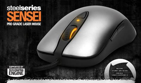 Mouse Steelseries Sensei steelseries sensei pro grade laser mouse review page 3 of 5 hardwareheaven comhardwareheaven
