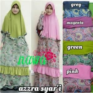 Setelan 3in1 Dress Maxi Skirt Jilbab Set Longdress Dress plus fashion butiq
