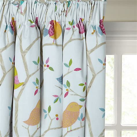 harlequin childrens curtains buy harlequin what a hoot pencil pleat blackout lined