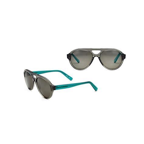 Color Block Sunglasses shopminiusa mini aviator color block sunglasses