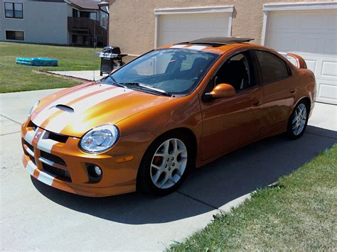 dodge neon turbo 2004 dodge neon srt 4 car interior design