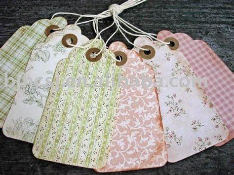 Tali Samson Craft Packaging Ikat Hang Tag Design Packing Kado Hadiah etiquetas para ropa vintage buscar con naty y seba casamiento vintage