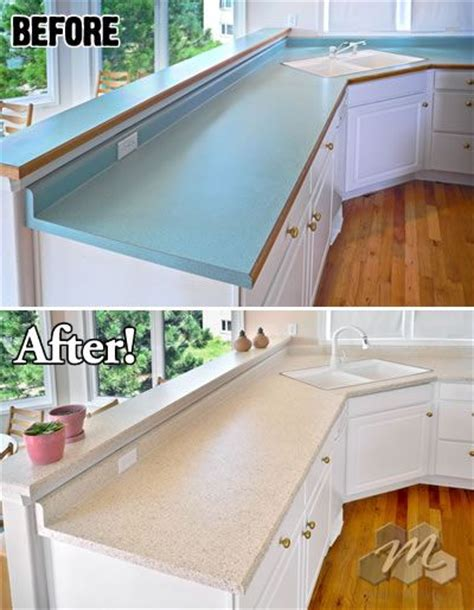Resurface Laminate Countertops by 25 Best Ideas About Resurface Countertops On