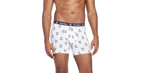 knit boxer briefs psycho bunny knit boxer briefs for lyst