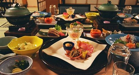 cuisine kaiseki kaiseki ryori japanese haute cuisine