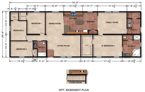 modular home floor plans michigan michigan modular homes 189 prices floor plans