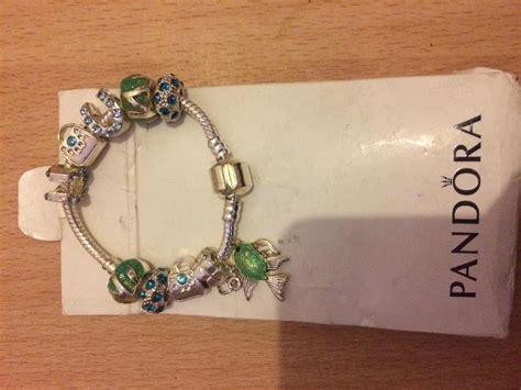 child s toddler replica pandora bracelet cowes wightbay