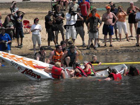 cardboard boat race awards heber springs cardboard boat races first security bank