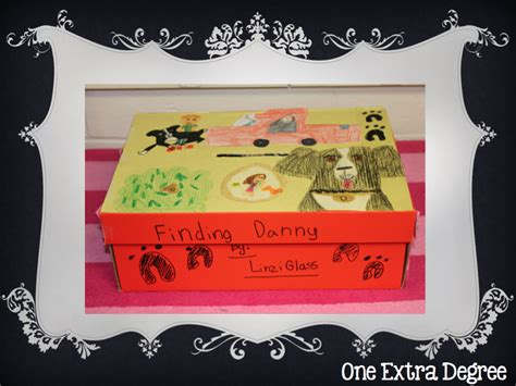 box book report ideas loving s day box book reports one degree