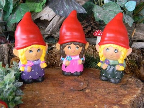 lawn gnomes cute bing images girl lawn gnomes bing images