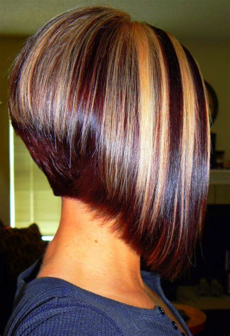 printable short stack inverted angled haircuts 838 best long inverted bobs images on pinterest