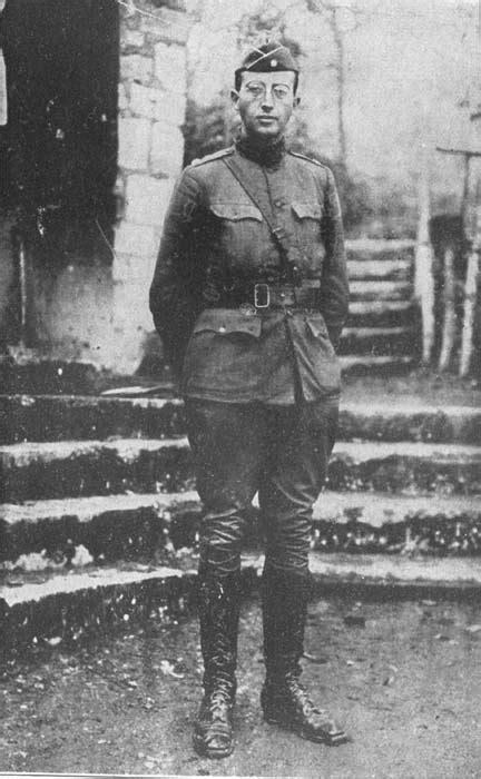 Epic in the Argonne - World War I Centennial