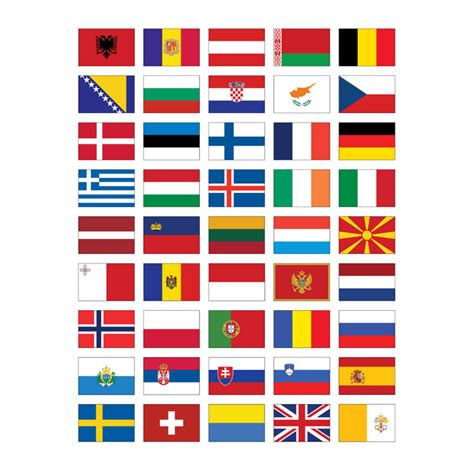 flags of the world to download free brunei flag vector free download