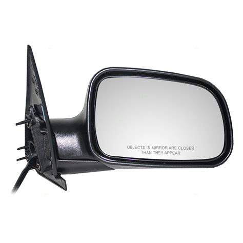 jeep grand side view mirror everydayautoparts 99 04 jeep grand