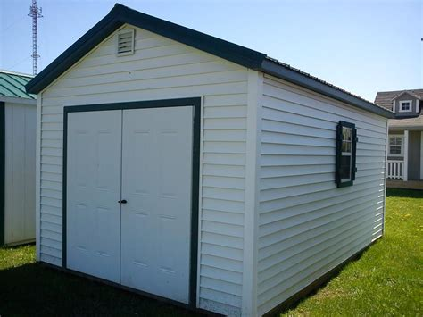 Storage Sheds Columbus Ohio by Carriage House