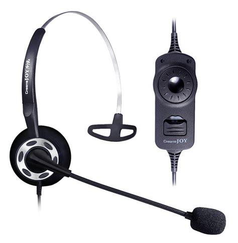 Headset Samsung Service Center createjoy h20 binaural call center customer service