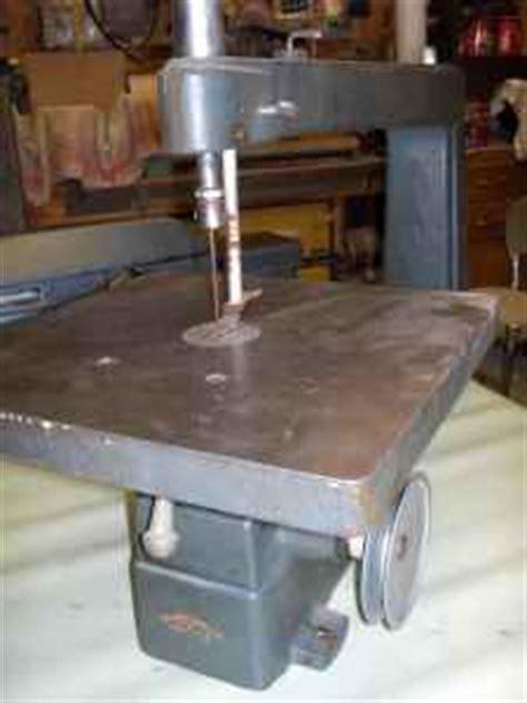 Craftsman 18 Quot Jig Saw Model No 103 23150