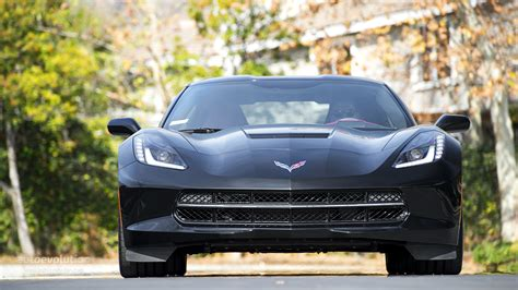 future corvette stingray design language of future chevrolet models to be inspired