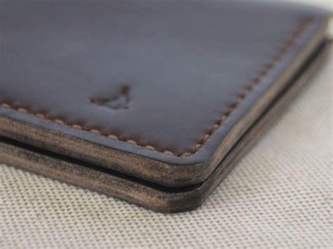 Mini Wallet Bifold j michael ashland mini leather bifold wallet review 60