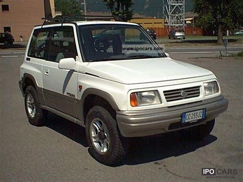 Suzuki Vitara 1999 by 1999 Suzuki Vitara Photos Informations Articles