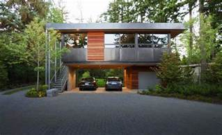 Cool Garage Designs cool garage ideas for car parking in modern house design