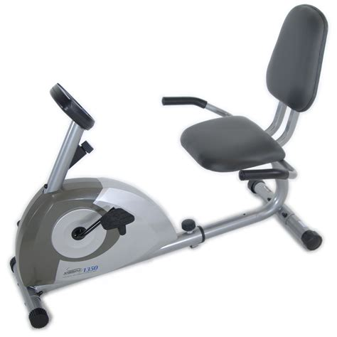 reclined stationary bike stamina 174 magnetic recumbent 1350 exercise bike stamina