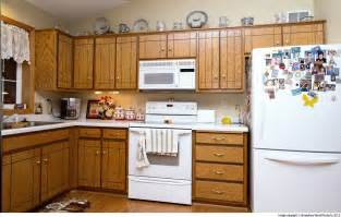 Refaced Kitchen Cabinets Before And After Is Cabinet Refacing A Good Option For You Dreammaker