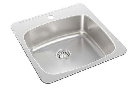 wessan single bowl kitchen sink walmart ca