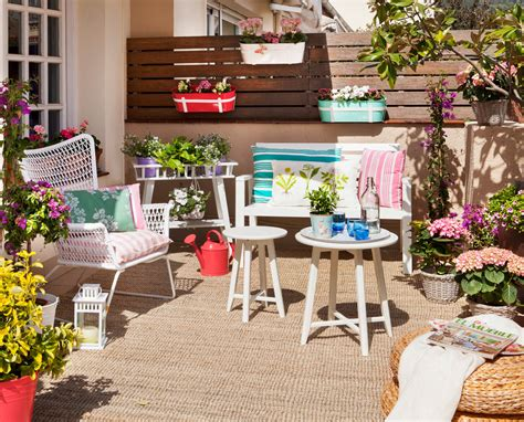 ideas decorar terraza 10 ideas para decorar terrazas y balcones handfie diy