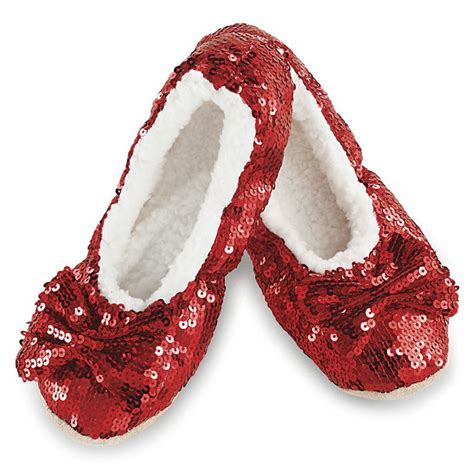 snoozies slippers australia snoozies ballerina slippers wizard of oz