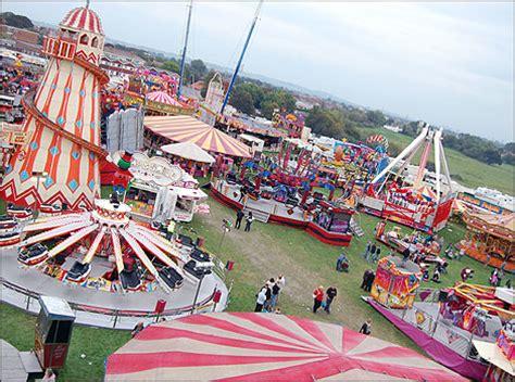 somerset in pictures bridgwater fair