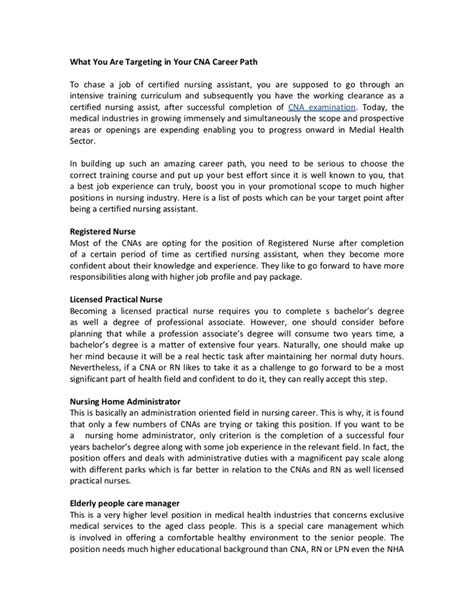 Cna Description Resume by Cna Description Duties Resume Cna Description Resume