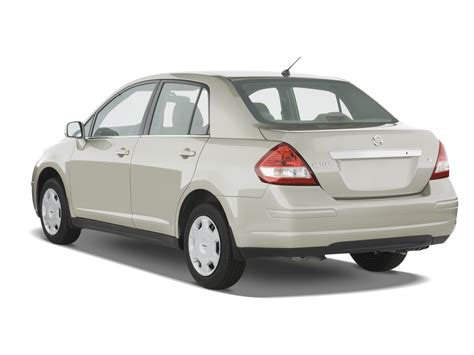 nissan sedan 2008 nissan adds fuel economy to the versa and infiniti g