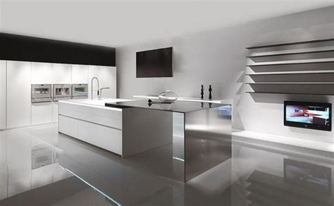 minimalist kitchen ideas dadka modern home decor and space saving furniture for